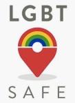 LGBT Safe Logo